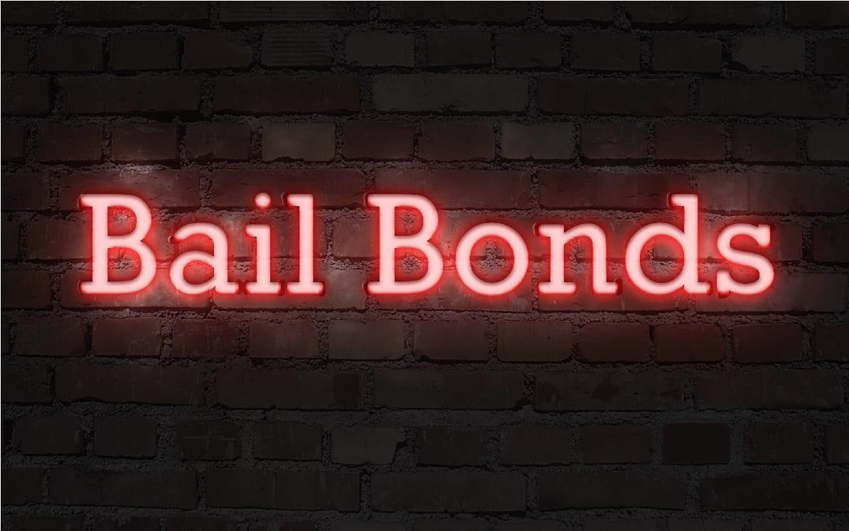 bail bondsperson