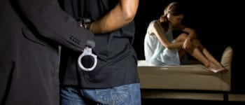 What Happens After a DV Charge in North Carolina?